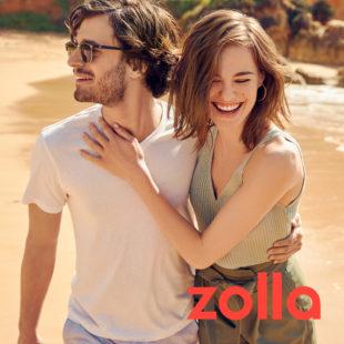 Новая коллекция Zolla