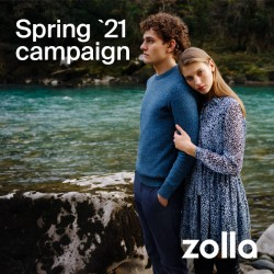 SPRING '21 CAMPAIGN