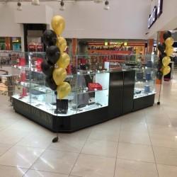 Открытие магазина Podarki for men