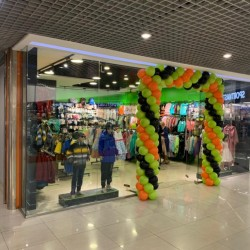 Магазин «Дети в моде» — открылся!