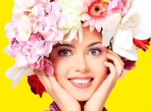 "Праздник для дорогих женщин в ТРК ""Центр""!"