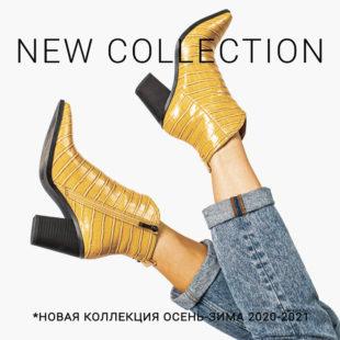 Новая коллекция от SOLOSTYLE