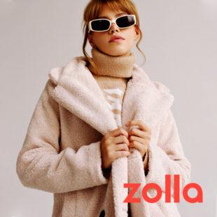 Зимняя коллекция Zolla