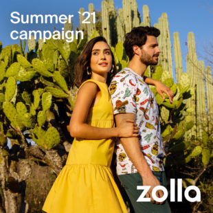 SUMMER'21 CAMPAIGN