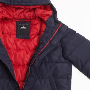 Скидки до 50% на верхнюю одежду в магазинах Zolla!