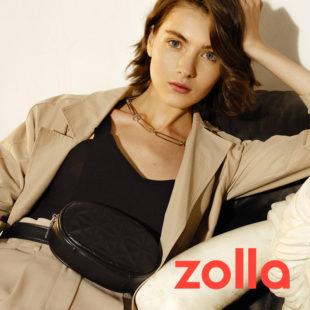 Преображайтесь этой весной вместе Zolla!