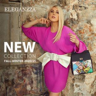 Новая коллекция «Muse» от ELEGANZZA