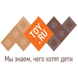 Магазин TOY.RU в ТЦ «Центр» открыт!
